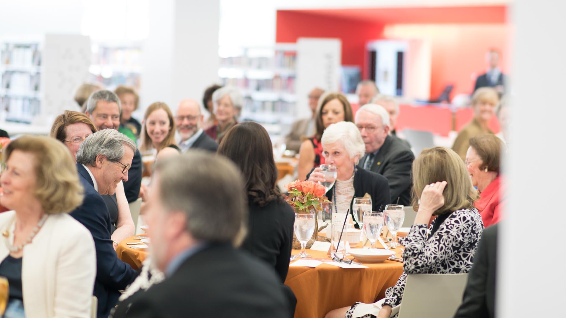 Donors - Tulsa Library Trust | Tulsa Library Trust